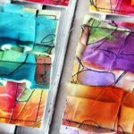 water color fabric copy