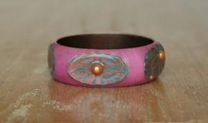 Make a Bangle Bracelet