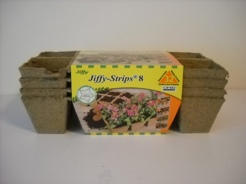 jiffy peat pots how to use
