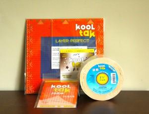 Crafty KT and Kool Tak