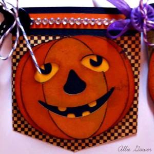 SVG Cuts Happy Pumpkin