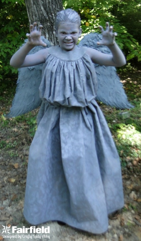 03 - Fairfield World - DIY Weeping Angel