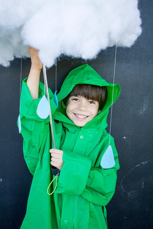 14 - Fairfield World - Rain Cloud Costume