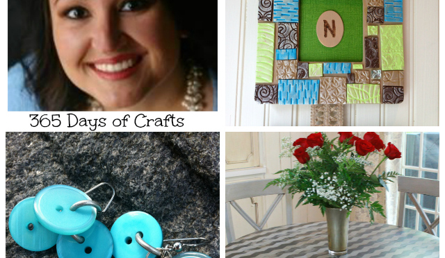 OTB wk 7 Niki Meiners 365 days of crafts