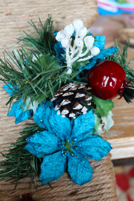decorative embellishment tutorial