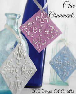 chic ornaments. metal work, shabby chic , french country