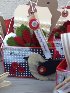 embellishment kit Completed-bird-box-