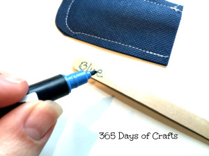 busy bag craft for kids