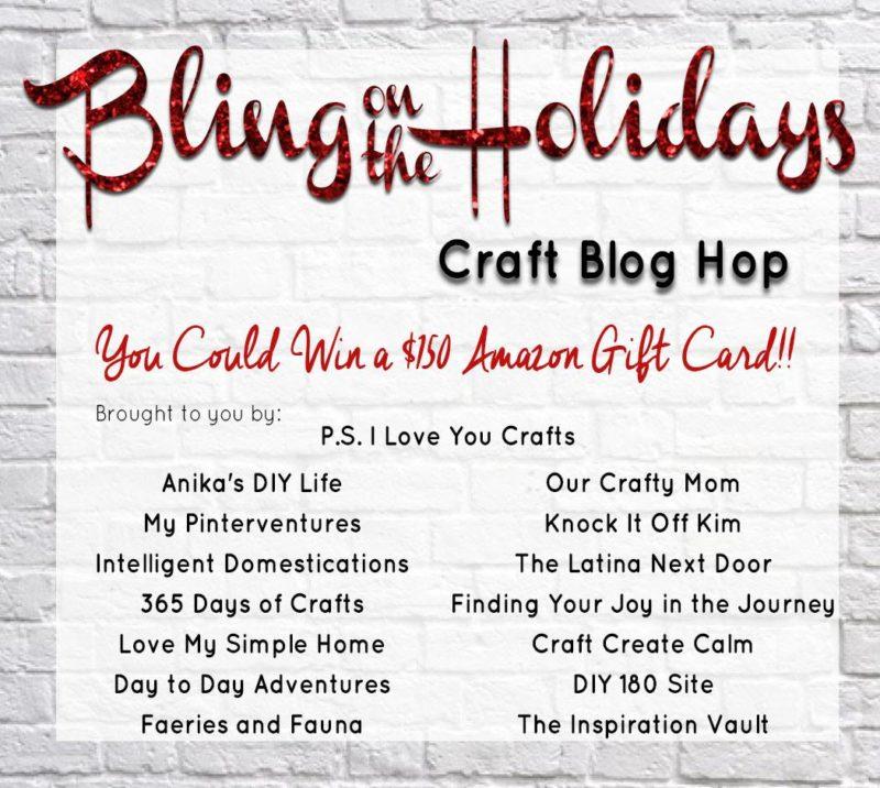 bling-hop diy gift packaging