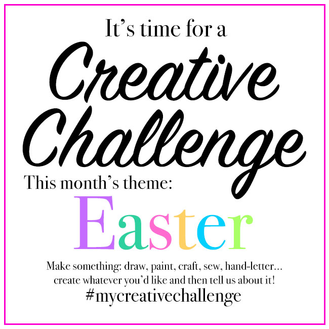 creative-challenge-easter