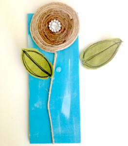 handmade embellishements