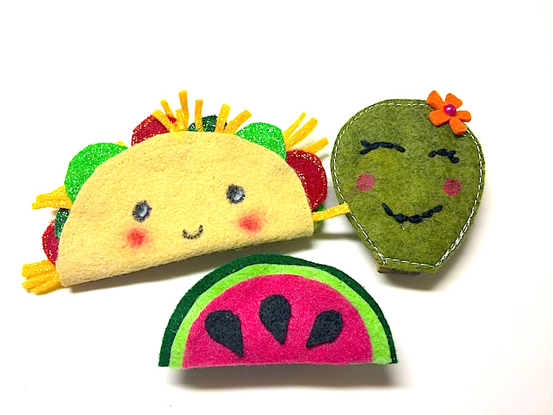craft ideas using felt and easy felt projects for tweens and 3948